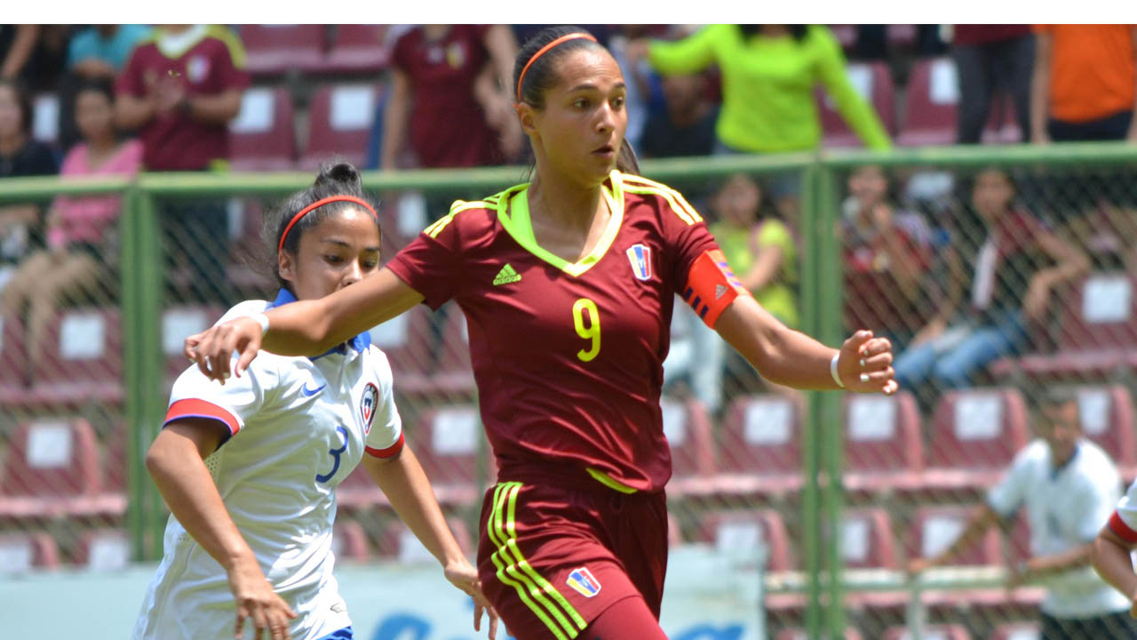 El 6 de marzo habrá una conferencia donde se tratará el tema del fútbol femenino