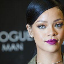 Rihanna recibirá premio Humanitario del año por Harvard