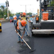 Aprueban recursos para obras públicas