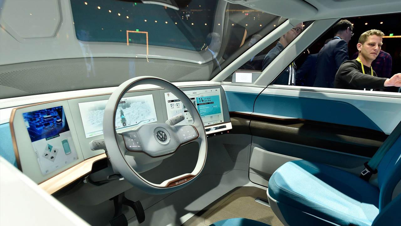 El encargado de la División de Desarrollo de Volkswagen destacó que este sistema brindará una experiencia diferente al usuario