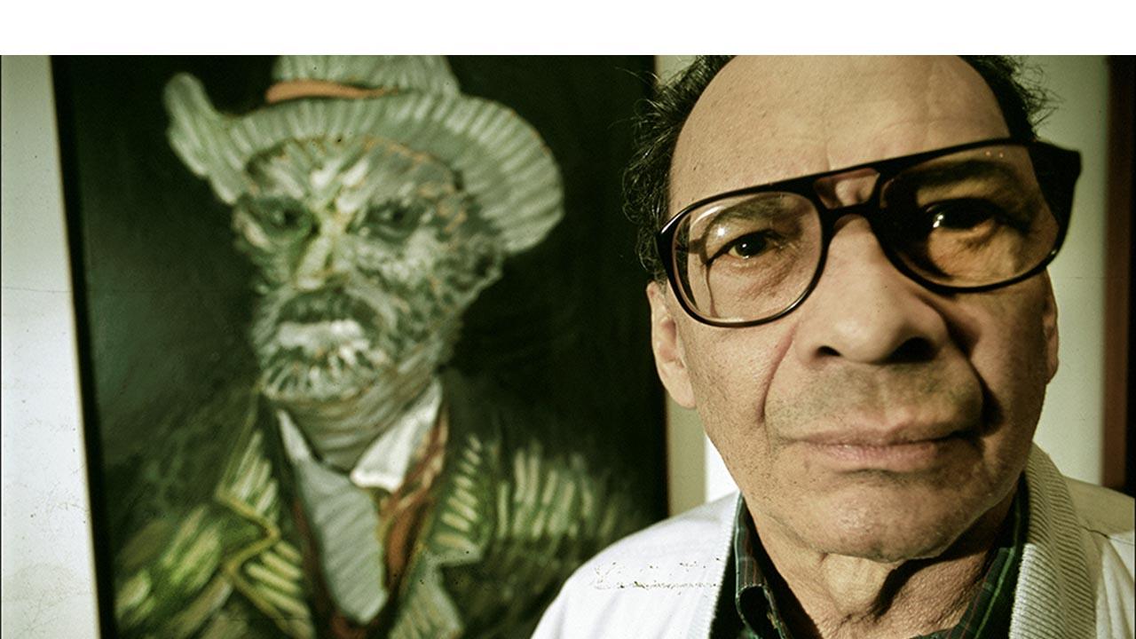 El 6 de febrero se cumplieron dos años de la desaparición física del caricaturista, pintor y humorista venezolano