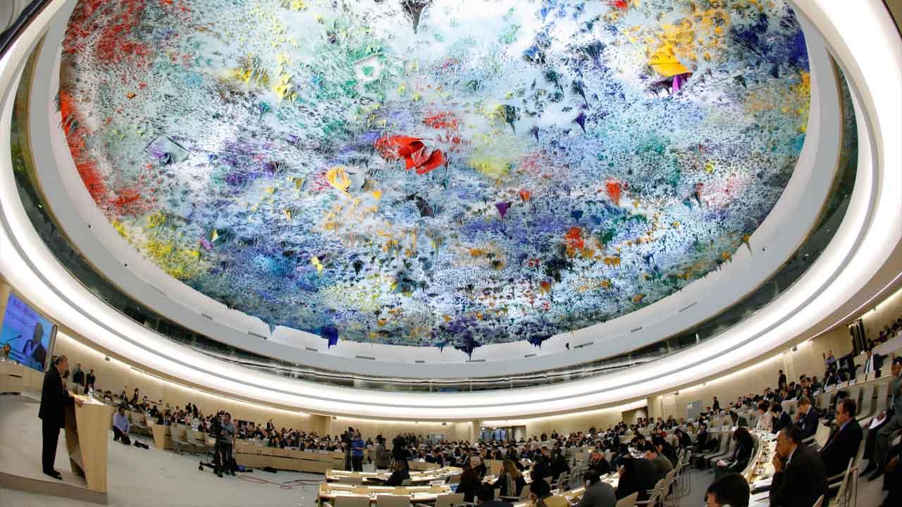 Una delegación se trasladará hasta Suiza para iniciar negociaciones en la sede de las Naciones Unidas
