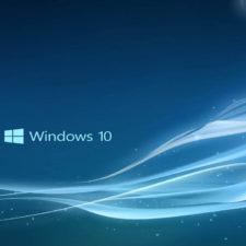 Windows 10 tendrá nueva actualización