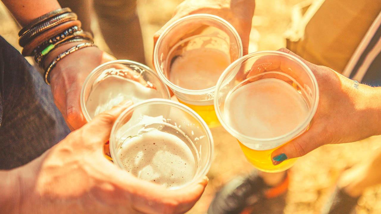Aprende a conocer tu cuerpo para que no bebas más alcohol del que tu hígado puede metabolizar
