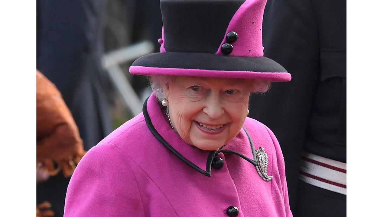 La monarca de 90 años cuenta con el reinado más largo de la historia