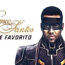 Romeo Santos es un superhéroe de Marvel