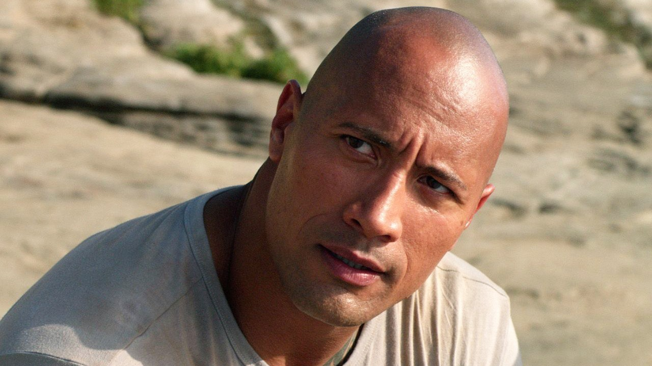 "Dwayne Johnson produjo el documental ""Rock and a Hard Place"""