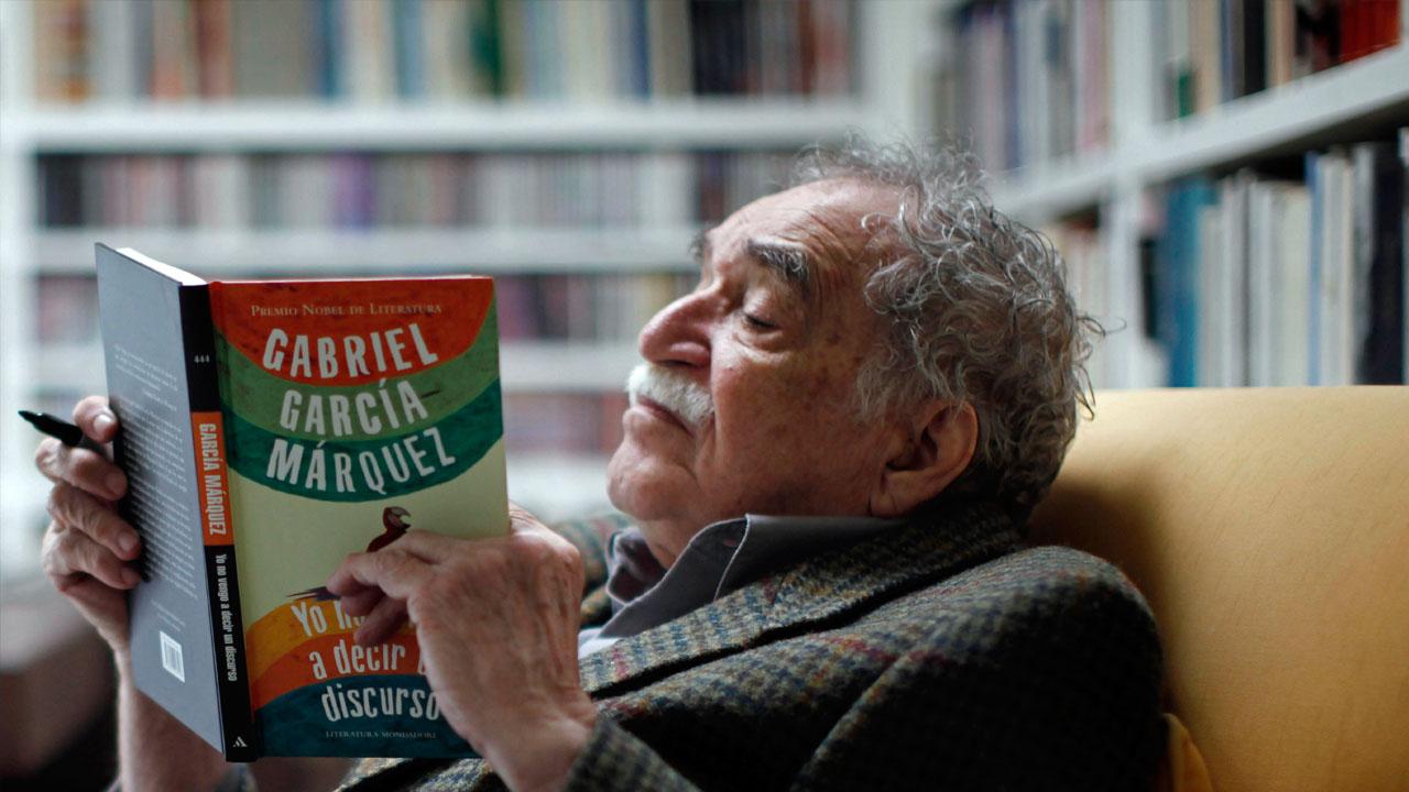 Plinio Apuleyo, mejor amigo del colombiano Gabriel García Márquez, será el encargado de escribir el guion de la producción