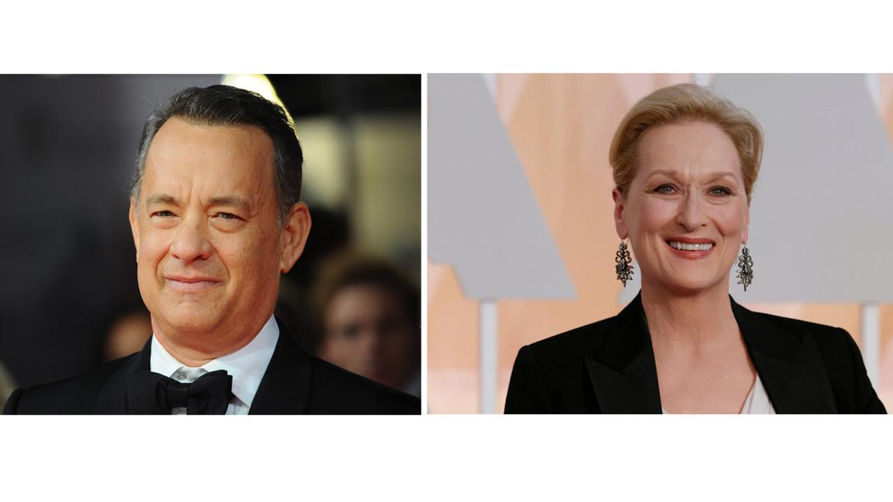 Los ganadores del Oscar estarán bajo la dirección de Steven Spielberg para protagonizar una de las polémicas más conocidas en EE.UU. publicada en 1971