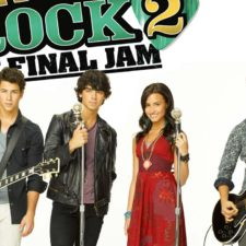 """Camp Rock"" tendrá tercera parte"