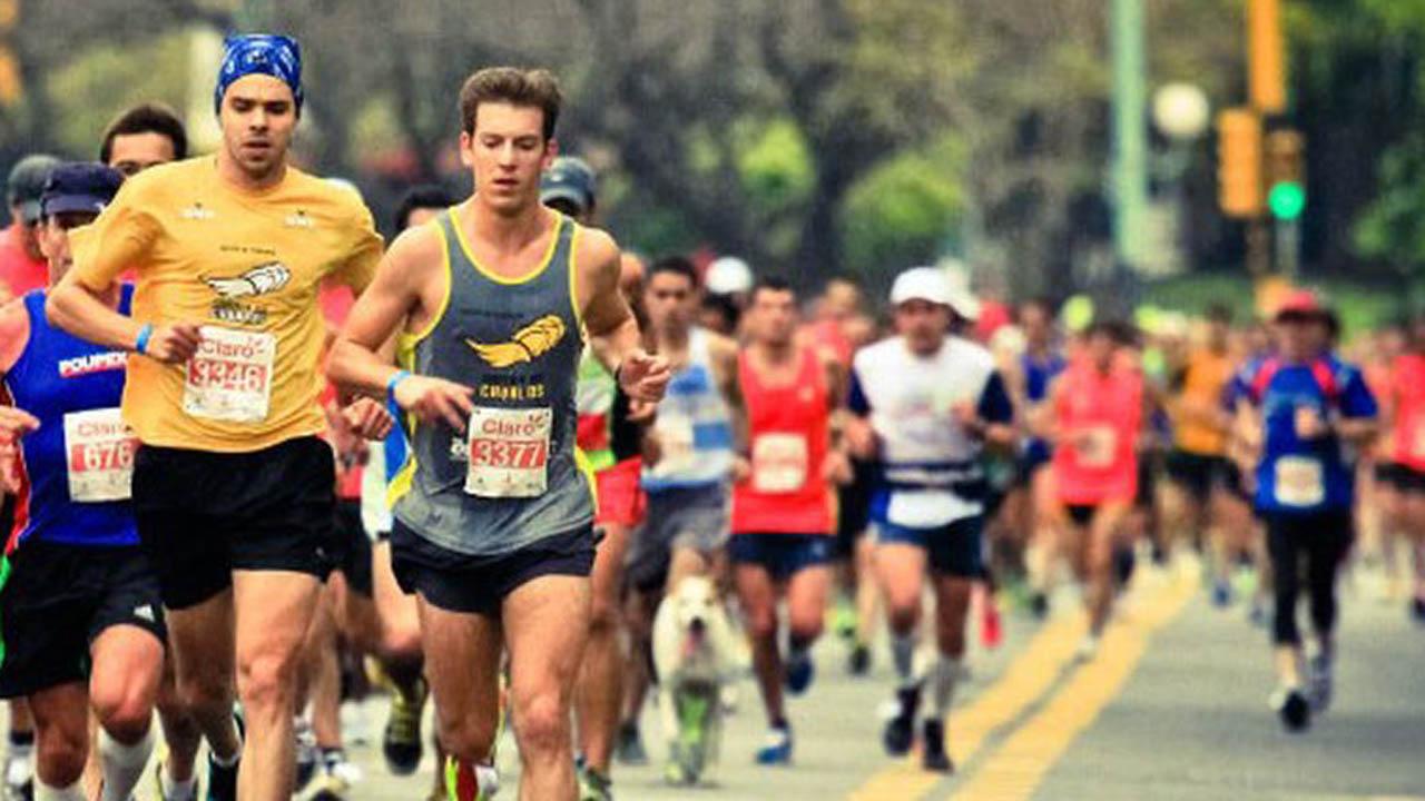 El maratonista venezolano entrará al FVA