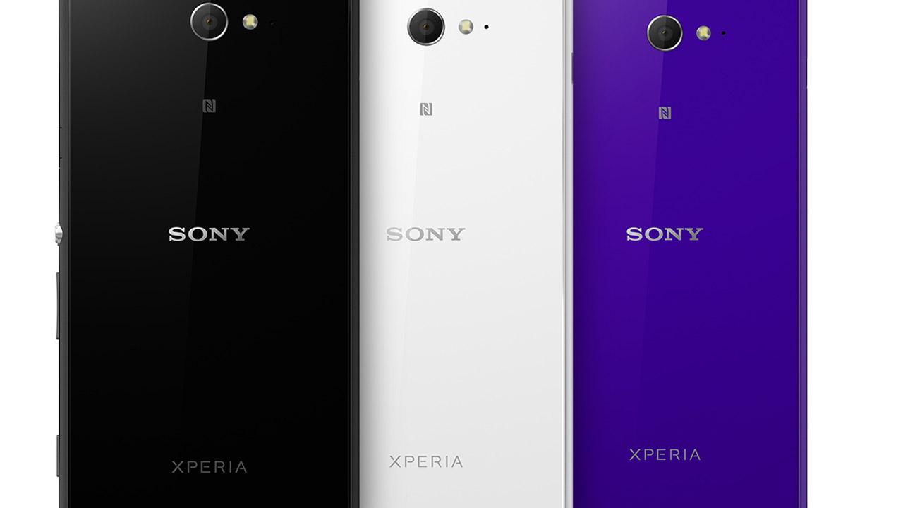 Sony hará una nueva tecnología