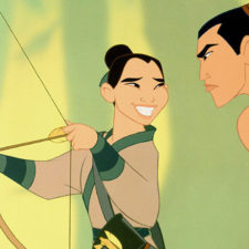 Remake de Mulan no será un musical