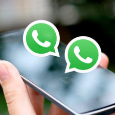 WhatsApp regresa a los estados habituales