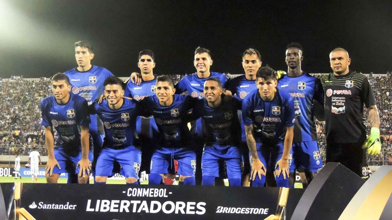 El conjunto venezolano quiere sorprender en Uruguay