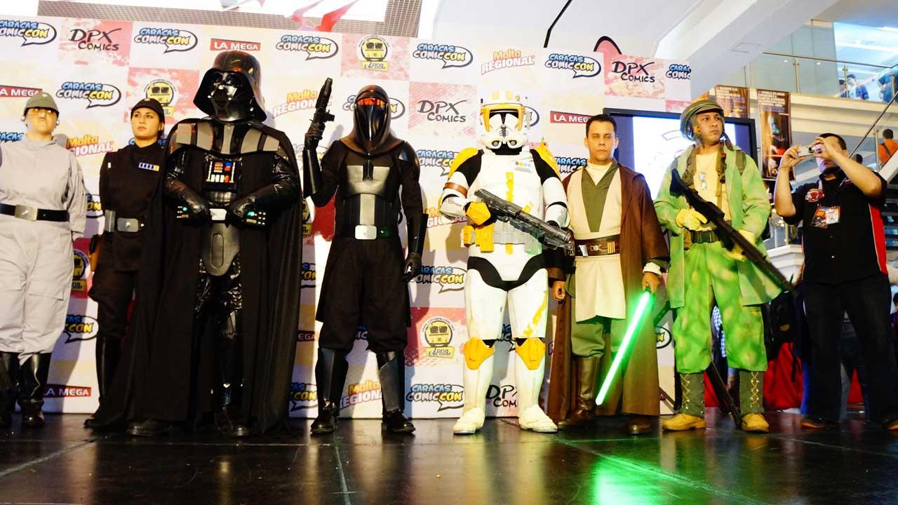 La más importante convención de las historietas llega al salón Urban Cuplé este fin de semana