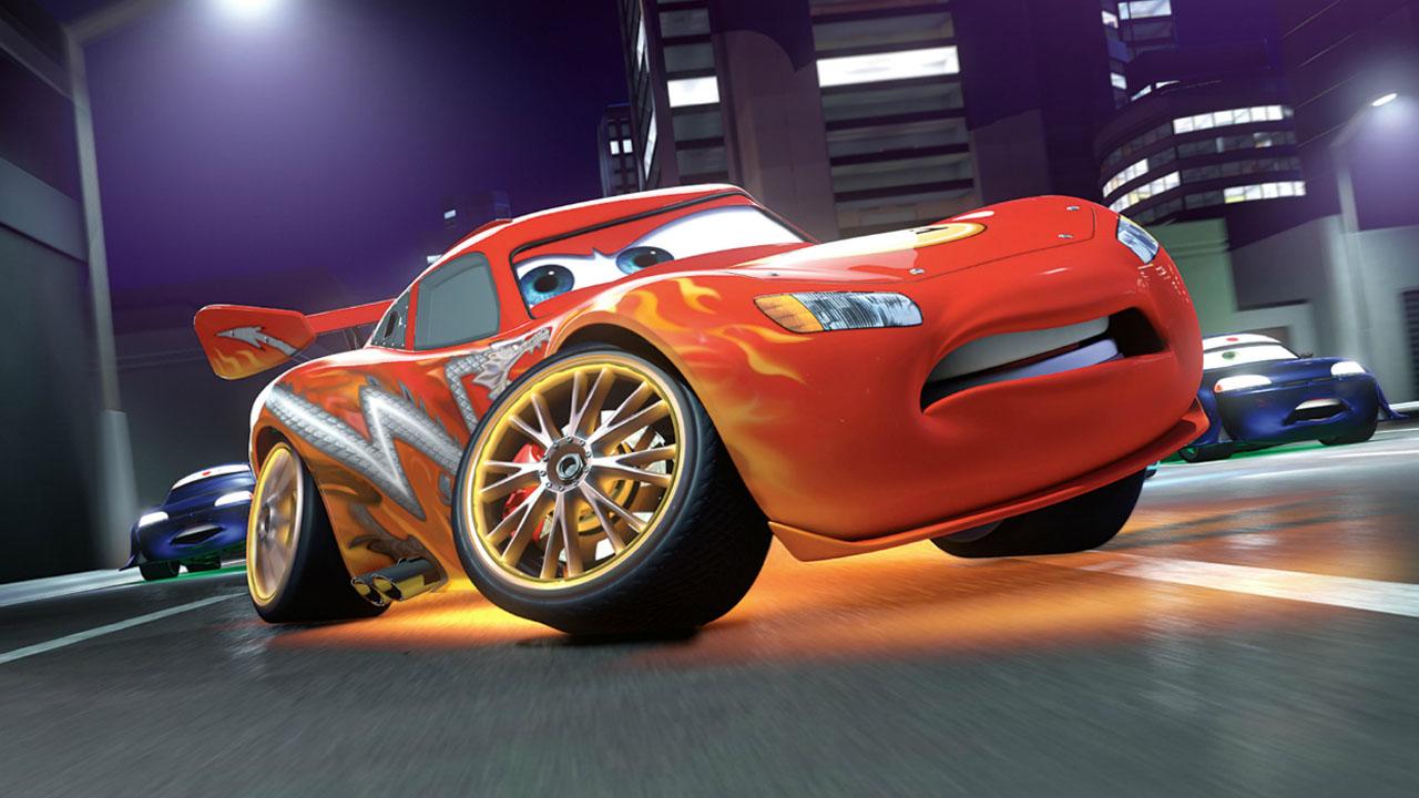 La famosa película de carros se estrenará en julio de este año
