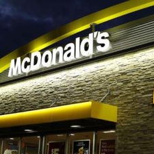 McDonald's tendrá una sucursal digital