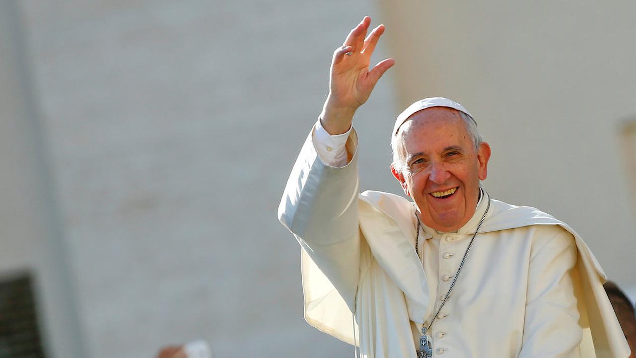 El Sumo Pontífice pagó el alquiler por un año de un espacio en una playa romana que funciona como espacio para personas con problemas de movilidad