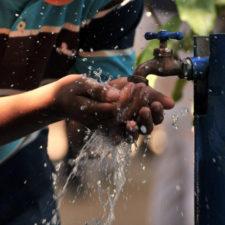 Hidrocapital restableció servicio de agua potable en Baruta