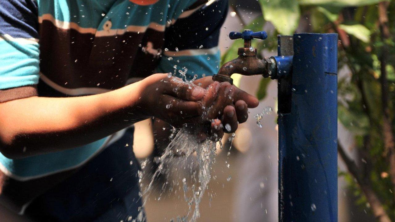 Hidrocapital informó que el próximo 10 se realizarán labores de mantenimiento y debido a esto, zonas de Caracas y Miranda no contarán con el vital líquido