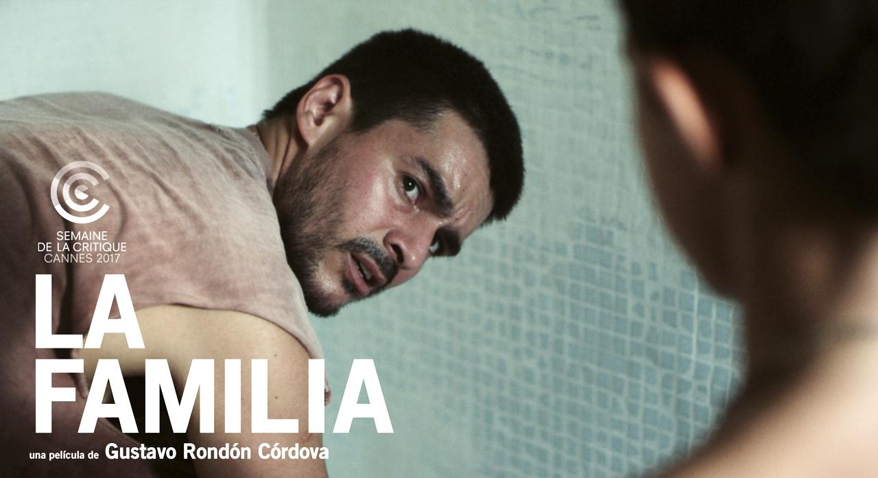 Es el primer largometraje criollo que compite en esta sección del festival europeo