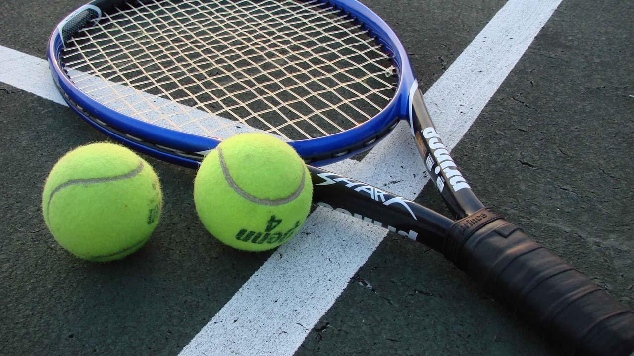 El número de tenistas incluidos en la bolsa internacional de deportistas sujetos a control, que les obliga a comunicar permanente su paradero