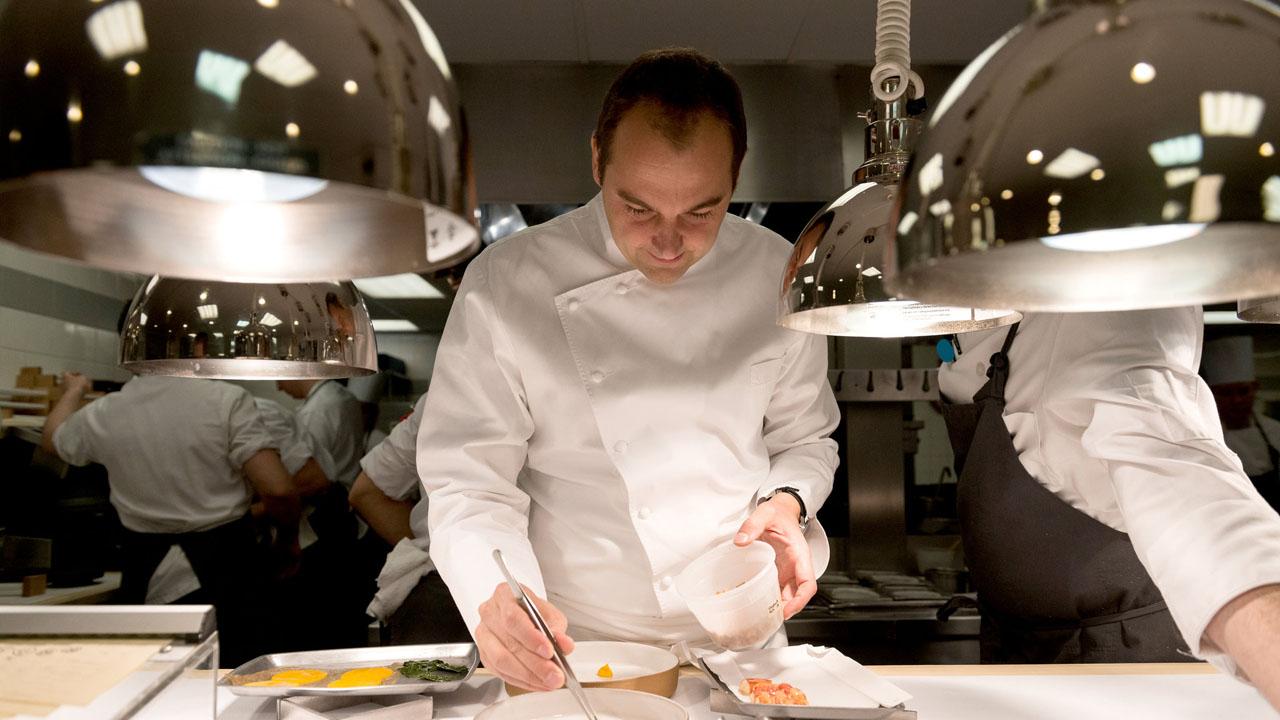 El fogón del chef Daniel Humm, ubicado en la Gran Manzana, se posicionó en el primer lugar de la lista de The World's 50 Best