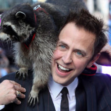 "James Gunn estará en ""Guardians of the Galaxy 3"""
