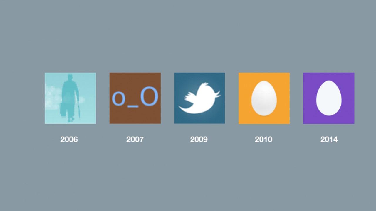 La red social se quedó sin huevos