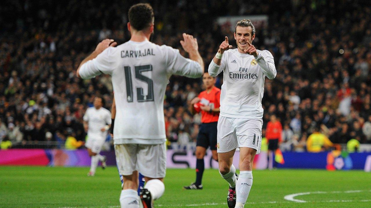 Los futbolistas del Real Madrid, quienes arrastraban una lesión, ya se encuentran completamente recuperados para el partido vs la Juventus