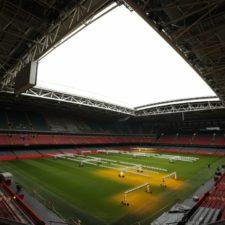 El Millenium Stadium esconde varios secretos