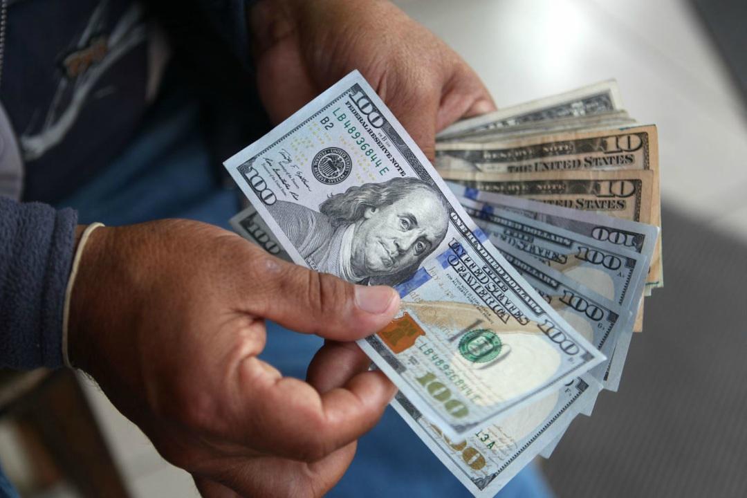 En la primera subasta del nuevo sistema de adquisición de divisas unas 46 mil personas naturales y seis mil jurídicas participaron