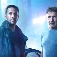 Revelan primer tráiler de Blade Runner 2049
