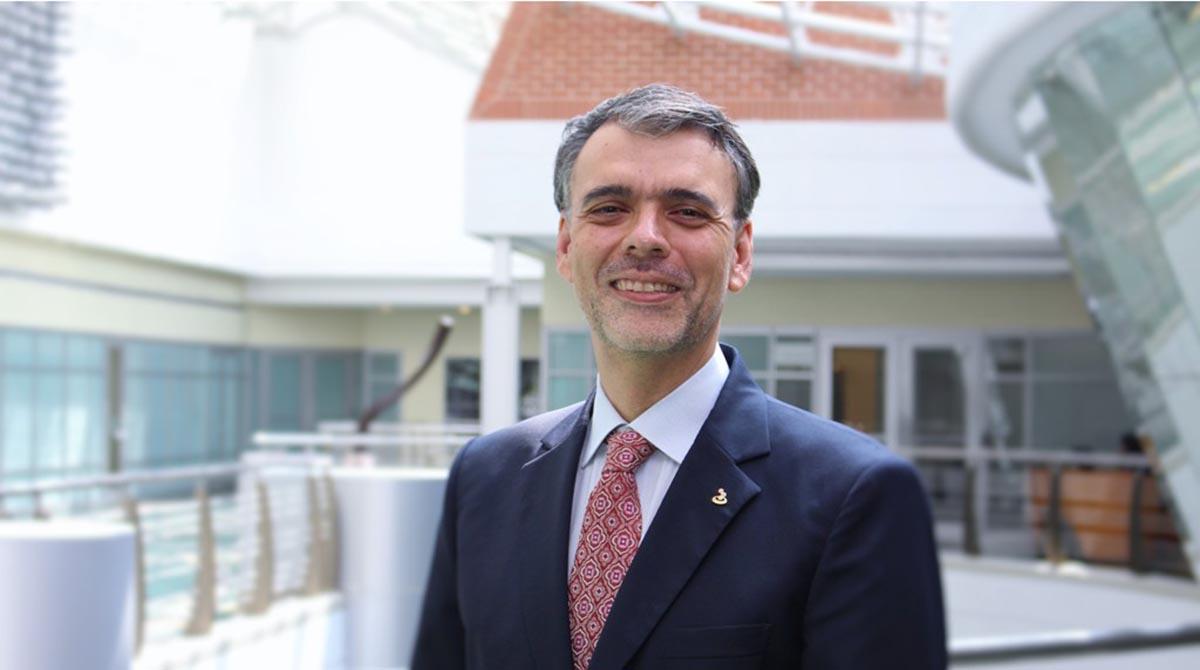 El ejecutivo sustituirá a Miguel Ángel Marcano Cartea, quien seguirá formando parte de la Junta Directiva del banco