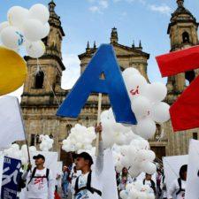 EE.UU ratifica aporte para paz en Colombia