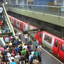 Dan recursos para mantenimiento del Metro