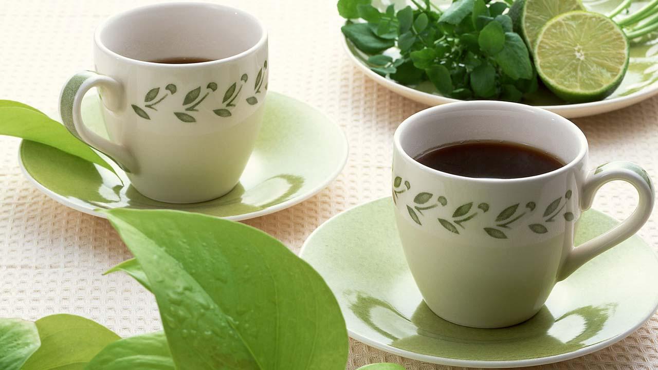 Este té es bueno para bajar de peso