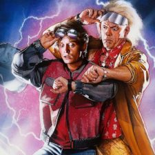 "Fan hace tráiler de ""Back to the Future 4"""