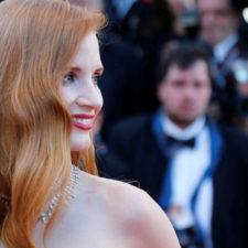 Jessica Chastain pide mejores roles femeninos