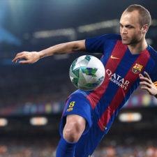 Revelados detalles de Pro Evolution Soccer 2018