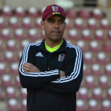 Dudamel expectante por debut de la sub-20