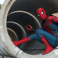 Llega tráiler final de Spiderman: Homecoming
