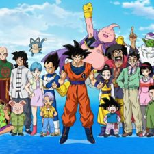 DBS supera rating de One Piece