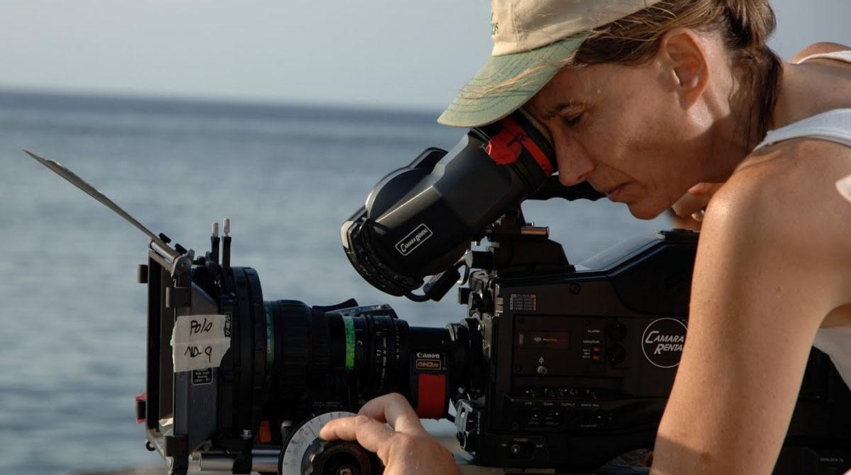 La cineasta venezolana analizará los contenidos audiovisuales que retratan la actualidad