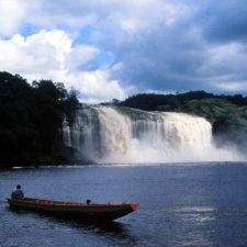 Canaima: el más grande Patrimonio de Venezuela
