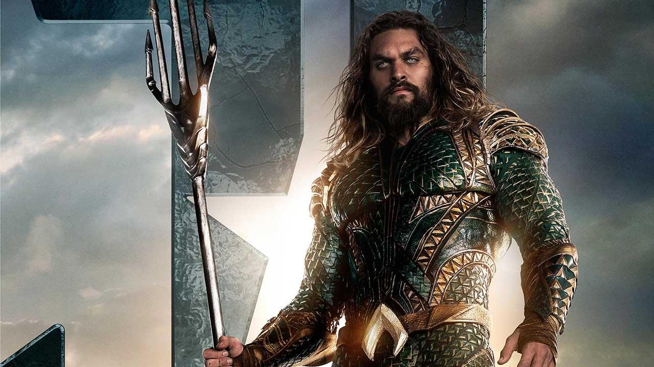 Además de Black Manta y Orm, se confirmó que el rey de los mares deberá ahacer frente a un tercer antagonista