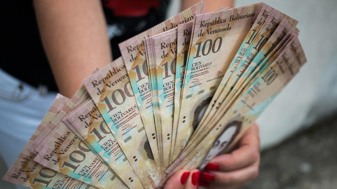La entidad entregará casi medio millón de Bolivares distribuidos en más de mil créditos