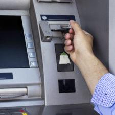 Cinco décadas desde el primer cajero automático