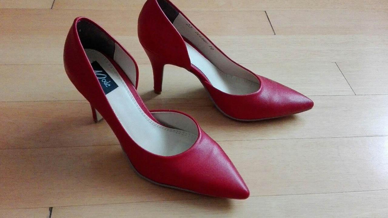 Zapatos incómodos causan sensación en Japón